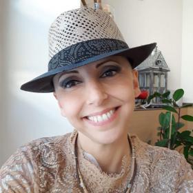 Anna Franca Sibiriu